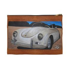 Hi Octane Porsche 356 Accessory Bag