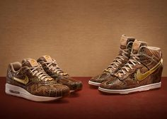 Nike Air Max 1 + Dunk Sky High – Year Of The Snake