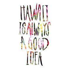 Lucky We Live HawaiiLIFESTYLE