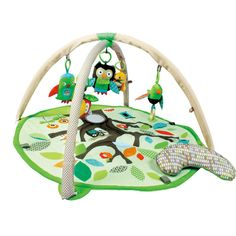 Baby Fitness Frame Cartoon Educational Soft Newborn Gym Fitness Rack Green Playmat Crawling Mat Activity Toy for Toddler - Share if you want this Baby Fitness Frame Cartoon Educational Soft Newborn Gym Fitness Rack Gre - Baby Activity Gym, Activity Toys, Cartoon Toys, Cute Cartoon, Infant Activities, Fun Activities, Toys For Tots, Best Kids Toys, Toys Shop