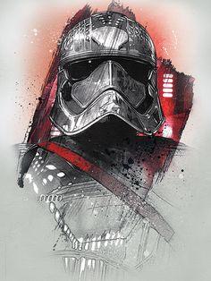 Star Wars VIII : Découvrez les nouveaux posters officiels ! | Star Wars HoloNet