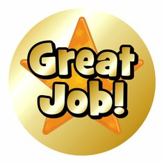 Buy Mini Metallic Gold Star Praise Stickers from School Stickers Reward Stickers, Teacher Stickers, Congratulations Graduate, Congratulations Greetings, Positive Quotes Success, Job Images, Certificate Of Achievement Template, Animated Emoticons, Kids Awards