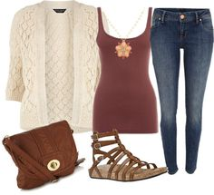 """""""Untitled #438"""" by kezziedsp on Polyvore"""