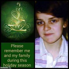 Sandra Collins missing from Killala, Mayo since 4thl December, 2000