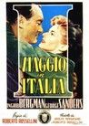 Voyage to Italy (re-release) Image