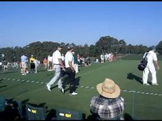 Tiger Woods, Adam Scott & Others w Slow Motion – Masters Practice Rounds 2012 Pt1 | Watch Free Online Sports Videos & News, Football,Baseball,Basketball,College,Soccer,Hockey,Tennis, Golf, World Cup, Boxing, Motorsports, Extreme Sports