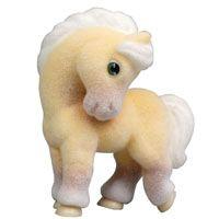 Pony In My Pocket - Nina the Icelandic (U.K. and Worldwide)