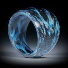Rings For Men, Gemstones, Jewelry, Ribbon Work, Ring, Blue, Men Rings, Jewlery, Gems