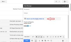 Dropbox for Gmail extension for Chrome lets you add Dropbox files to Gmail