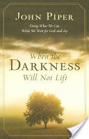 When the Darkness Will Not Lift - Piper