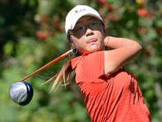 Lydia Ko becomes youngest LPGA winner with victory at CN Canadian Women's Open