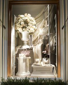 Ralph Lauren Beverly Hills Fall Collection 2014 Window 5