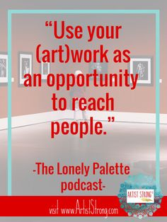 art podcast, artist ideas, art education, art resources, art history lessons
