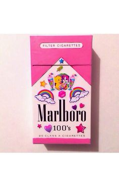I just want a pink ciggerete case so bad but I don't think they exist.