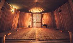 30,000-sq. ft. Korean Spa haven has five distinct saunas to revitalize the mind…
