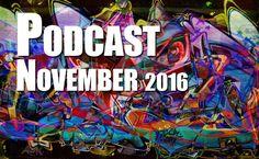Podcast November 2016