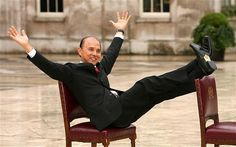 Jimmy Choo | TOP Fashion Designers of all time http://www.mydesignweek.eu/top-fashion-designers-of-all-time/#.VIsOyzGsXkU