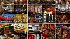 One of your best bets in Vegas is happy hour, that time of day when restaurants and bars offer up discounted food and drink specials. Here's a look at 28 happy hours all across Vegas where you can...