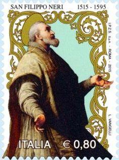 2015 - 500º anniversario della nascita di S.Filippo Neri