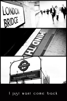 london's life