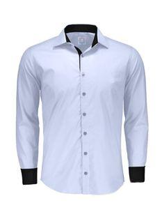 27ced5d838d (1) Camisas Social Masculina Slim - Atacado - Promoção - P Ao Gg -