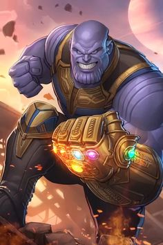Something Marvel? Something Dc? bruh that's Thanos. Something Marvel? Something Dc? bruh that's Thanos. Even at this point, if you're not a m Marvel Avengers, Marvel Comics Superheroes, Thanos Marvel, Marvel Villains, Marvel Art, Marvel Characters, Marvel Heroes, Chibi Marvel, Gambit Wallpaper