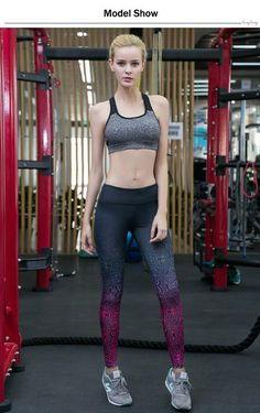 0be68b2f11482 Printed Fashion Leisurewear Running Yoga Pants Leggings