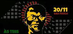 Dia da Consciência Negra, contra o Racismo! Racismo: a casa grande ainda precisa ser derrubada