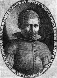 Francesco Fontana, Astronomo. #ilovenapoli