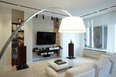 Квартира в Москве площадью 177 кв.м. - Дизайн интерьеров   Идеи вашего дома   Lodgers