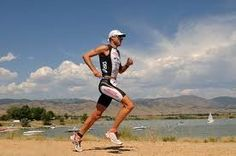 Simon Lessing - Four Time ITU Champion, Olympian, Four Time French Iron Tour Champion and more.  Click pic to read about Simon and other British triathletes...