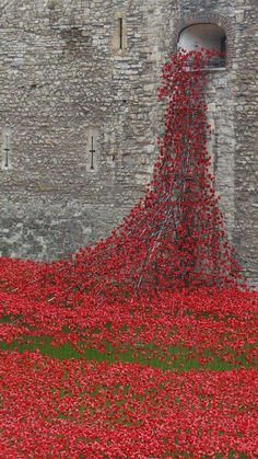 Tower of London, London.-