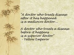 The Yellow Emperor's Classic of Medicine.  Written 2, 500 years ago, this is one of the core text of Chinese medicine.  #tcm #Chinese #medicine >> Big Tree School of Natural Healing