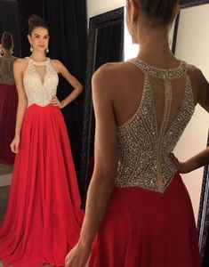 High Quality Prom Dress,Charming Prom Dress,A Line Prom Dress ,Sequins Long Prom Dress,O neck Prom Dress,Backless Evening Dress,Sexy Unique Prom Dress,Dress For Prom,Formal Dress 2016