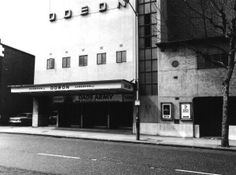 camberwell odeon now a church. Old Pictures, Old Photos, Camberwell London, London History, South London, 20th Anniversary, Good Old, Historical Photos, Old Houses