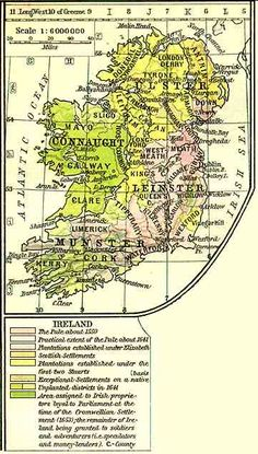 The Scottish settlement area in fermanagh is where my grandfather's great grandfather immigrated from