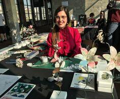 Due chiacchiere con Elena Borghi: storie di carta, ritratti ciechi e comunicazione digitale