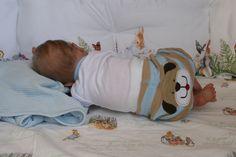 Reborn baby doll by Lacey Michelle. #rebornbaby #preemie #reborn