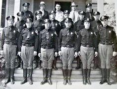 Indiana state police post, Ligonier