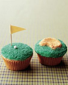 Father's Day Cupcake ideas!