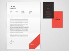 Lizardfish by vrij design, via Behance