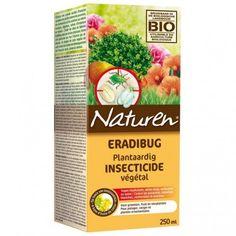 Naturen plantaardige insecticide 250 ml - Kwekersvergelijk Pure Leaf Tea, Pure Products, Bottle, Food, Flask, Essen, Meals, Yemek, Jars
