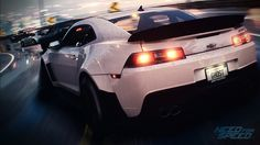 Review: Need for Speed (PS4) | Female-Gamers