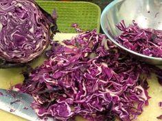 Az egyik legegészségesebb köret! Könnyen elkészül, és minden sülthöz kiváló! Minden, Cabbage, Vegetables, Food, Veggies, Essen, Cabbages, Vegetable Recipes, Yemek
