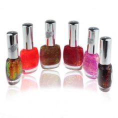 Beauty Hand & Nail Art - This is a economically priced 18ml nail polish which comes with long wearing formula so that you get a tough, durable chip-resistant finish every time you color your nails. This is a shining nail art polish which makes your hand look brighter and healthier.