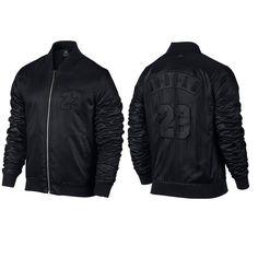 Air Jordan 6 bomber jacket available http://ift.tt/1ADfMju  @sportland_american  #sportlandamerican #bomber #jacket #jordan #airjordan