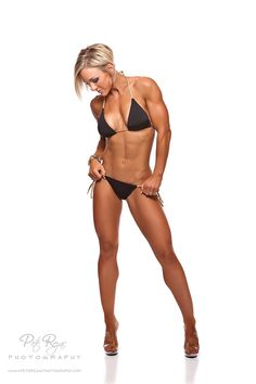 fit women #fitness #women #hardbodies fitness models Jesse hilgenberg Click to visit our website for workouts THAT WORK!