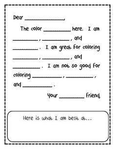 the day the crayons quit activities - Google Search