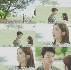 #HELLO MONSTER #I REMEMBER YOU #korean #drama