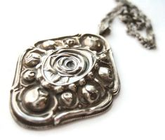 Hey, I found this really awesome Etsy listing at https://www.etsy.com/listing/217958086/antique-skonvirke-830-silver-roses